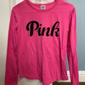 PINK SHIRTS Bundle of 3